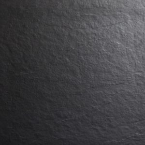 Leisteen Relief zwart