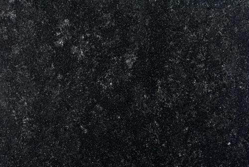 Alexander Black leather finish graniet