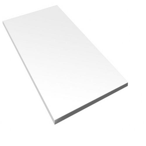 wandtegel glans wit gerectificeerd 30x60cm